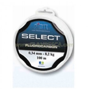 FLUOROCARBON CLIMAX SELECT 100 MT