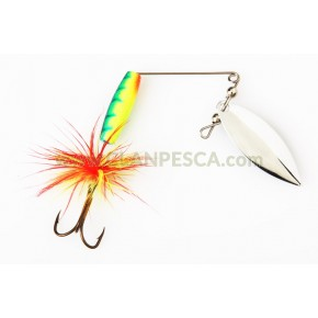SPINNERBAIT FINESSE STRIKE PRO GR 8