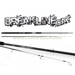 CANNA TUBERTINI BREAK LINE CAT MT 3
