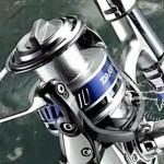 Clan Pesca propone solo il top: i mulinelli Daiwa spinning